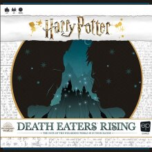 Harry Potter Death Eaters Rising Board Game