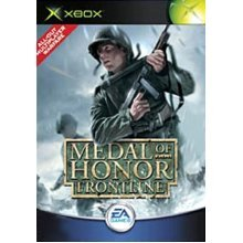 Medal of Honor: Frontline (Xbox) - Used