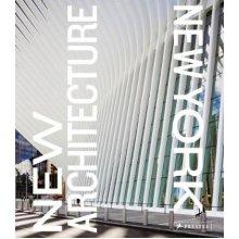 New Architecture New York by Alexandra Lange
