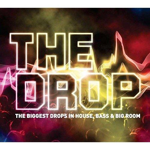 The Drop - the Drop [CD]