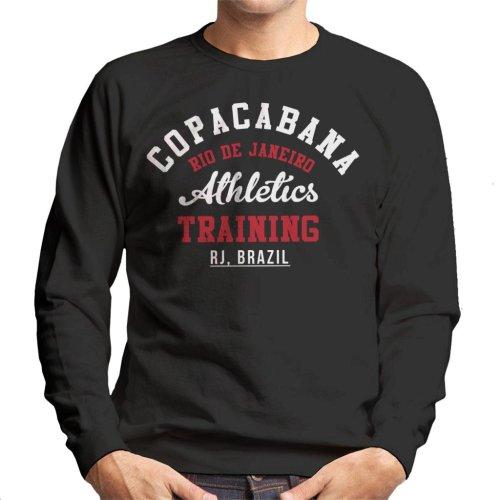 Copacabana Athletic Training Men's Sweatshirt