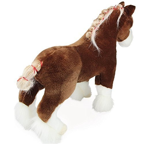 Douglas Clydesdale Small