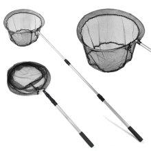 DIGIFLEX Telescopic Foldable Fishing & Crabbing Landing Net