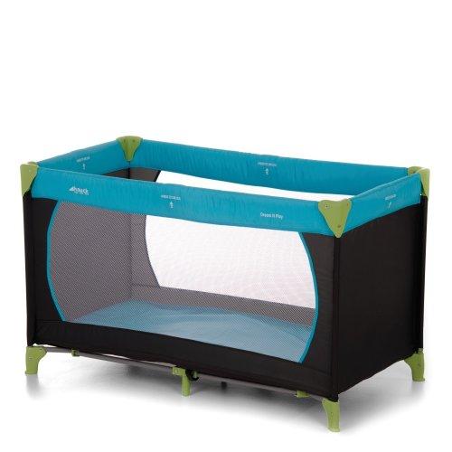 Hauck Dream'n Play - Waterblue - Used