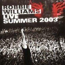 Live At Knebworth - Robbie Williams CD