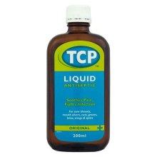 TCP Original Antiseptic Liquid - 200 ml