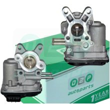 EGR VALVE FOR NISSAN NAVARA D40 PATHFINDER R51 2.5 DCI / YD25 DCI 14710-EC00D