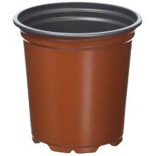 Nutley's 100 x 9cm Modiform Plastic Plant Pots