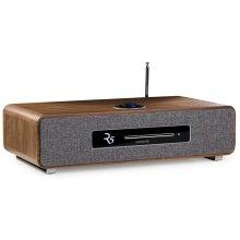Ruark Audio R5 High Fidelity Music System Walnut
