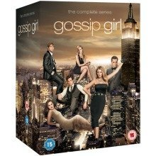 Gossip Girl Seasons 1 to 6 Complete Collection DVD [2013]