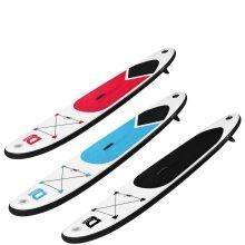 DJ Sports SUP Paddle Board