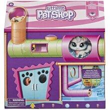 Littlest Pet Shop Pet Playhouse Toy - 9 Surprises Inside!