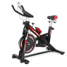 Indoor Exercise Bike   Fitness Bike Trainer