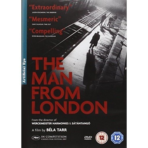 The Man from London [dvd]