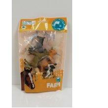 Museum Piece Farm Animals 6 Pack
