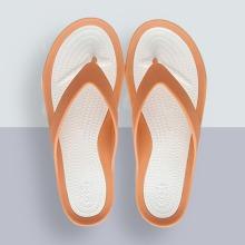 Crocs Women's Swiftwater Flip W Flop