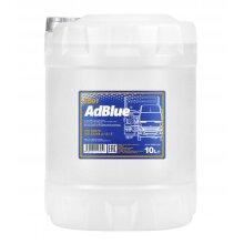AdBlue 2x10 litres DEF BlueDEF Mannol German Ad Blue Car & Commercials 10L