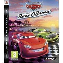 Cars Race-O-Rama - PS3 Playstation 3 - Used