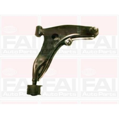 Front Right FAI Wishbone Suspension Control Arm SS768 for Mitsubishi Colt 1.6 Litre Petrol (04/92-04/96)