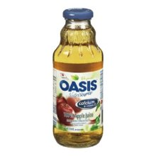 OASIS TETRA APPLE JUICE FROM CONCENTRATE - 2 Unit(s)----Each  Unit Is 36 X(200ML)