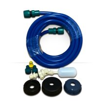 Universal Mains Water Adaptor with 5m Food Grade Hose