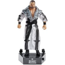 WWE FML11 Entrance Greats Bobby Roode Figure, Multi-Colour