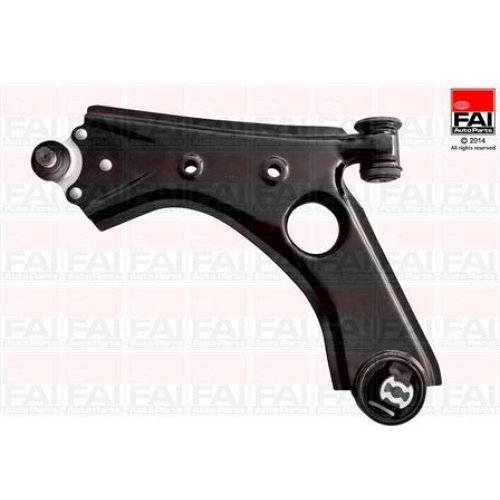 Front Left FAI Wishbone Suspension Control Arm SS7206 for Fiat Doblo 1.6 Litre Diesel (07/11-09/15)
