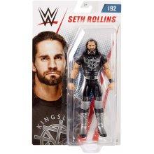 WWE Basic - Series 92 - Seth Rollins Figure