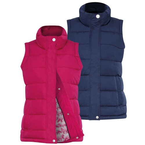 Country Estate Vermont Ladies Quilted Gilet