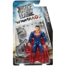 Justice League FGG62 Movie Superman Figure