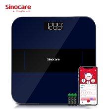 Body Weight Scale Sinocare CW286 - Body Weight/BMI -Bluetooth 4.2