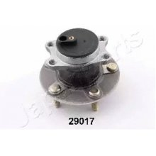 Rear Wheel Hub WCPKK-29017