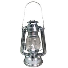 Battery Operated Lantern LED Flickering Flame Indoor Outdoor Amtech S8012