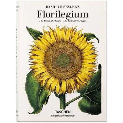Basilius Besler's Florilegium