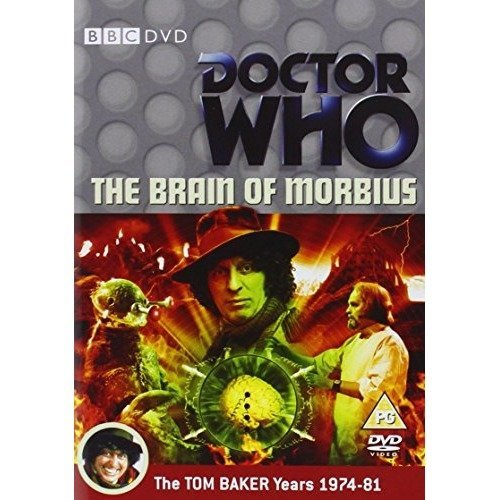 Doctor Who - The Brain Of Morbius DVD [2008]