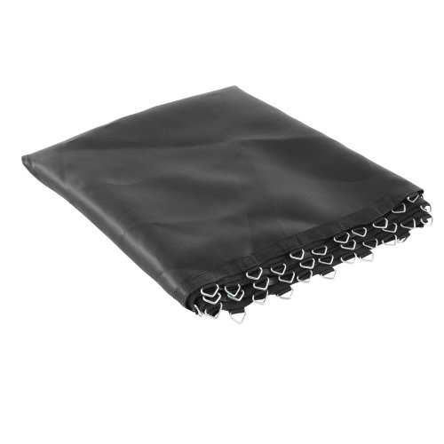 """Trampoline Replacement Jumping Mat for Upper Bounce 9 x 15 Ft Rectangle Trampoline with 90 V-Rings for 7"""" Springs - MAT ONLY"""