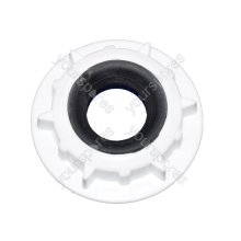 Hotpoint FDW60G Dishwasher Top Spray Arm Fixing Nut with Seal