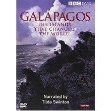 Galapagos (DVD)