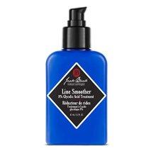 Jack Black Line Smoother 8% Glycolic Acid Treatment, 3.3 Fl Oz