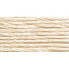 DMC 6-Strand Embroidery Cotton 100g Cone-Ecru