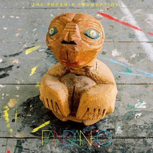 The Phoenix Foundation - Fandango [CD]