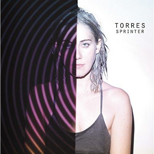 Torres - Sprinter [CD]