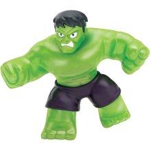 Heroes of Goo Jit Zu 41055 Superheroes-Hulk, Multicolor
