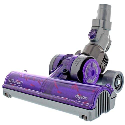 Dyson DC08 Genuine Turbine Vacuum Floor Brush Head Tool (Purple)