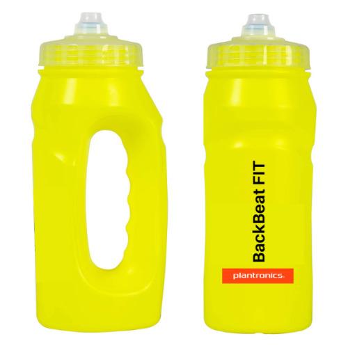 Plantronics BackBeat Fit GLOW-in-the-Dark Drinks Bottle | 500ml