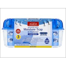 Acana Advanced Safety Moisture Absorber Includes 3 Refills