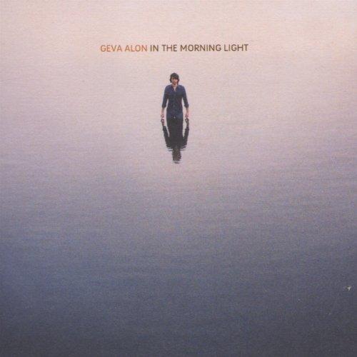 Geva Alon - in the Morning Light [CD]