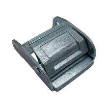 Pressed Cam Buckle 50MM (1500KG Zinc Plated Metal Cambuckle Tie Down)