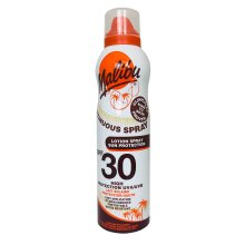 Malibu Sun Lotion Protective Spray Water Resist 175ml SPF30