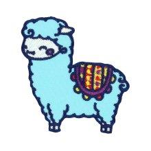 Grindstore Baby Llama Patch